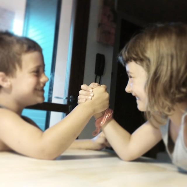 Resilienza a misura di bambino