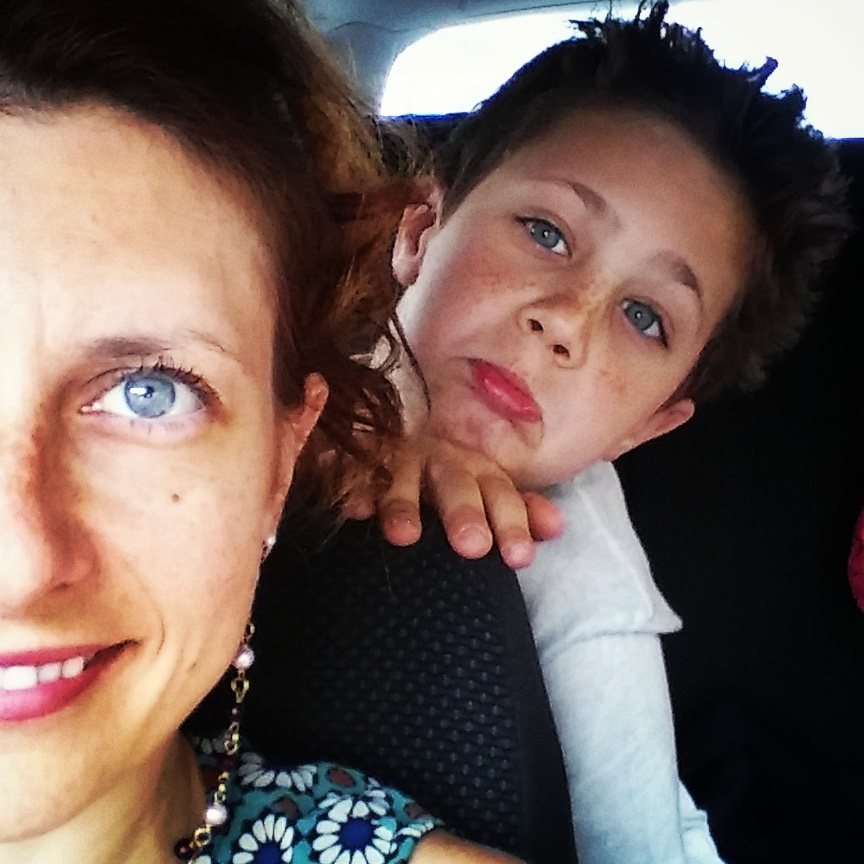-6: gli occhi dei bambini.