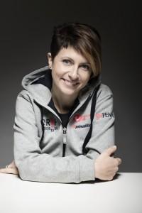 Giovanna Rossi 46percento #primaditutto