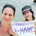 #primaditutto a-mare