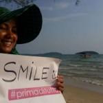 #primaditutto smile