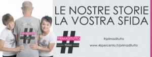 #primaditutto team