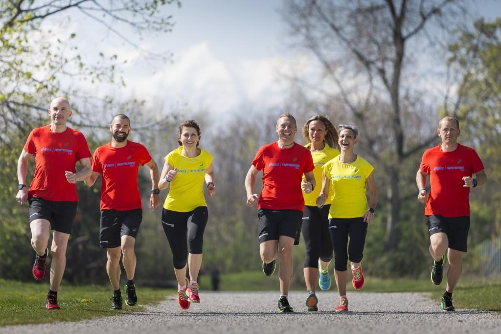 Preparare la prima Mezza Maratona con 12 vertebre bloccate. Ecco la mia sfida per il 2018.