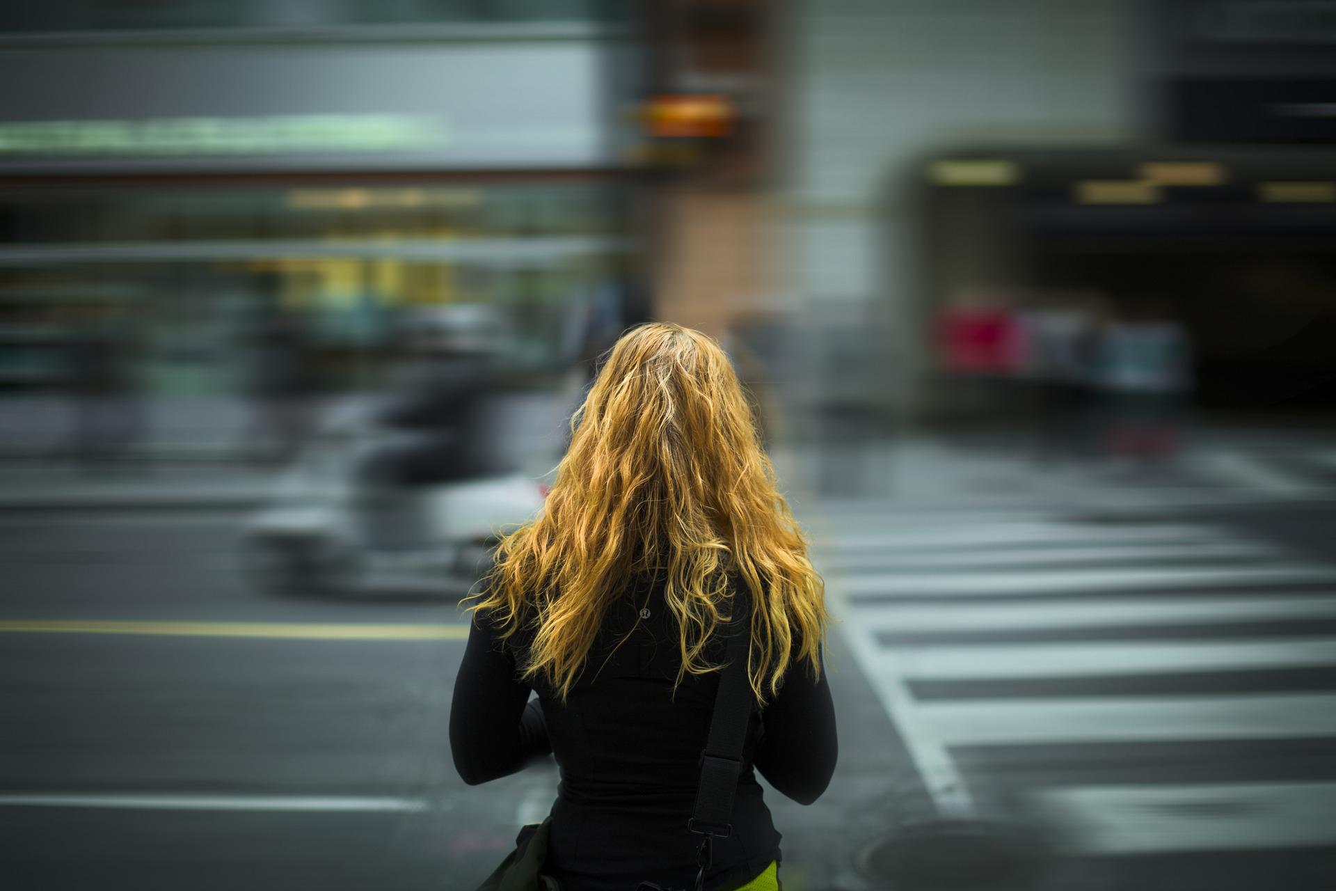 giovanna rossi 46 percento - donne al lavoro